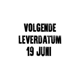 Leverdatum 19 juni